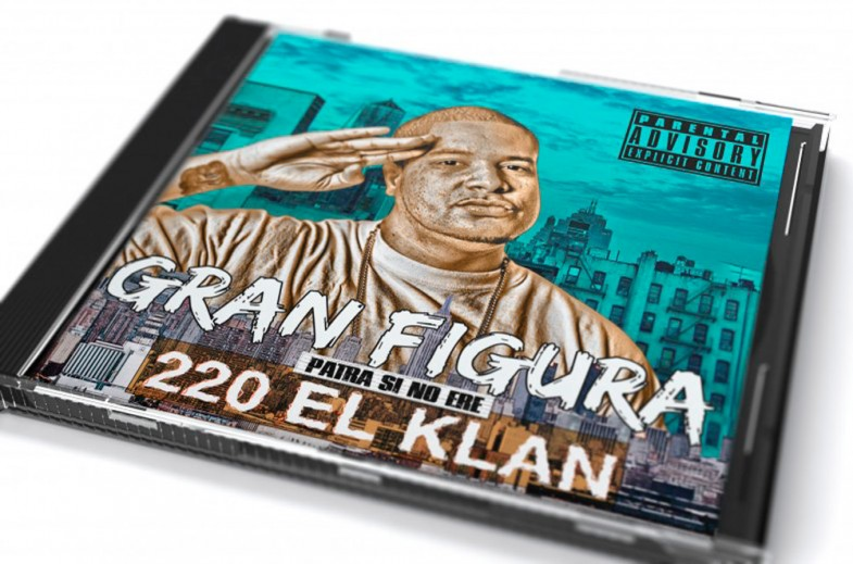 Cover CD Gran Figura